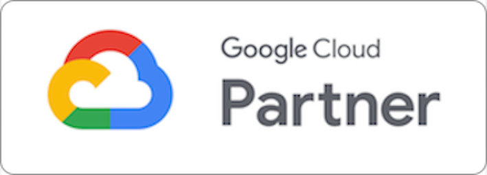 cloud partner badges
